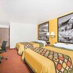 內華達州埃爾科速 8 飯店