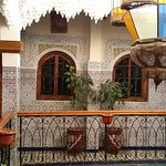 Photo of Riad Mahjouba