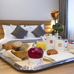 Photo de Le Royal Hotels & Resorts - Luxembourg