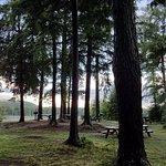 Nick's Lake Campground Görüntüsü