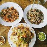 Nina's Real Food Foto