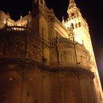 Foto de Sevilla Inn Backpackers