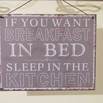 Foto de Bed and Breakfast Cascina Antonini