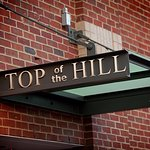 ‪Top of the Hill Restaurant & Brewery‬