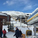 Sundance Resort at Big White Ski Resort Foto