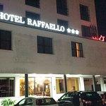 Photo de Hotel Raffaello