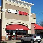Smashburger Ohio Pike
