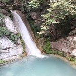 Photo de Neda Waterfalls