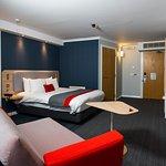 Foto de Holiday Inn Express London - Hammersmith