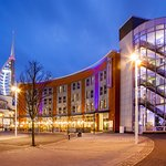Holiday Inn Express Portsmouth - Gunwharf Quays