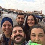 Visitas Guiadas de Marrakech Foto