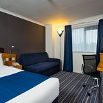 Photo of Holiday Inn Express Stafford M6 Jct. 13