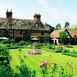 Photo of Langshott Manor Hotel Gatwick
