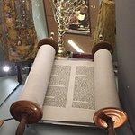 Danish Jewish Museum Foto