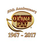 2017 is an exciting year here at the Olive Pit!