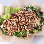 Chicken Summer Salad
