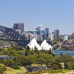 Holiday Inn Potts Point - Sydney Foto