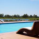 Foto de Oaks Cypress Lakes Resort