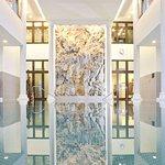 Photo de Kempinski Grand Hotel des Bains St. Moritz