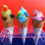 صورة فوتوغرافية لـ Yum Yo's Frozen Treats