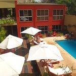 Photo of Hotel Jardin de Iguazu