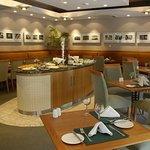 Club Room Bar & Restaurant