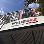 Photo de Frienz Backpacker Hostel Auckland