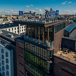 Radisson Blu Seaside Hotel, Helsinki