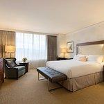 San Jose Hotel Room | Silicon Valley Hotel | Downtown San Jose Hotel