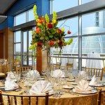 Silicon Valley Wedding | Fairmont San Jose Weddings