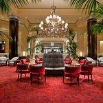 Fairmont San Jose | Lobby Lounge | Silicon Valley Dining
