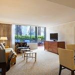Fairmont San Jose |San Jose Hotel Suite | Silicon Valley Hotel | Silicon Valley Suite