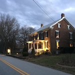 Foto de Pheasant Field Bed & Breakfast