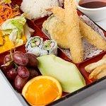 Foto de Fin's Sushi and Grill