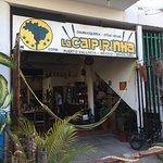 Foto de La Caipirinha y Colera 2