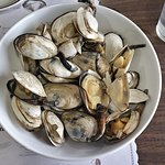 Steamers.. a/k/a Soft-Shelled Clams