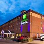 Holiday Inn Express Birmingham Oldbury M5 Jct.2