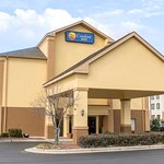 Photo of Comfort Inn