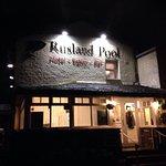 Rusland Pool Restaurant & Bar