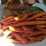 Photo de Big Sur River Inn Restaurant