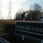 John A. Roebling Memorial Park