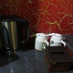 Tinhat Boutique Hotel & Restaurant Foto