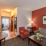 Photo of Holiday Inn Casper East-McMurry Park