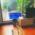 Photo de The Dipan Resort Petitenget
