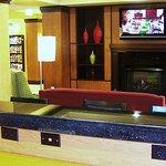Foto de Fairfield Inn & Suites by Marriott Sevierville Kodak