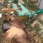 Foto de Chichi Cemetery