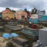 Photo of Chichi Cemetery
