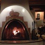 Foto de Hotel Santa Fe