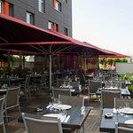 Holiday Inn Mulhouse Foto