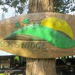 Jack's Ridge Foto